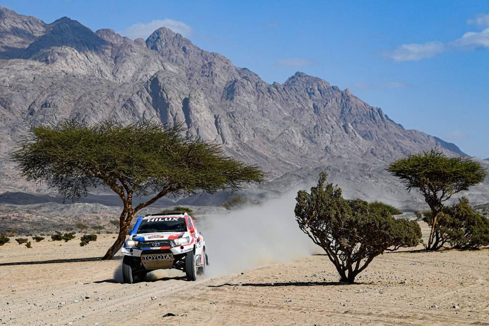 2020 42º Rallye Raid Dakar - Arabia Saudí [5-17 Enero] - Página 5 218e5