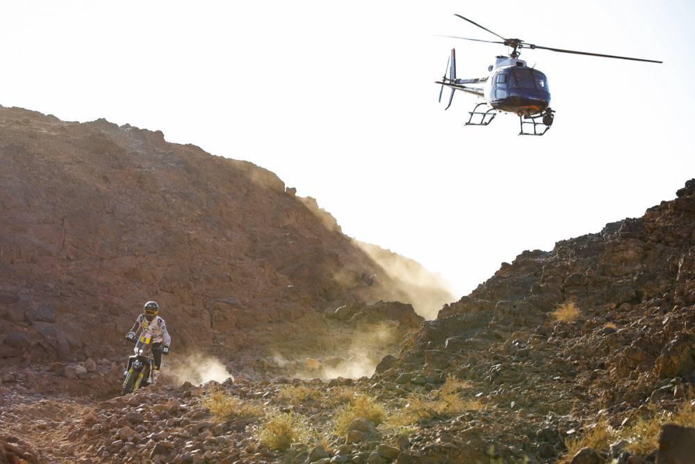 2020 42º Rallye Raid Dakar - Arabia Saudí [5-17 Enero] - Página 5 B8da8
