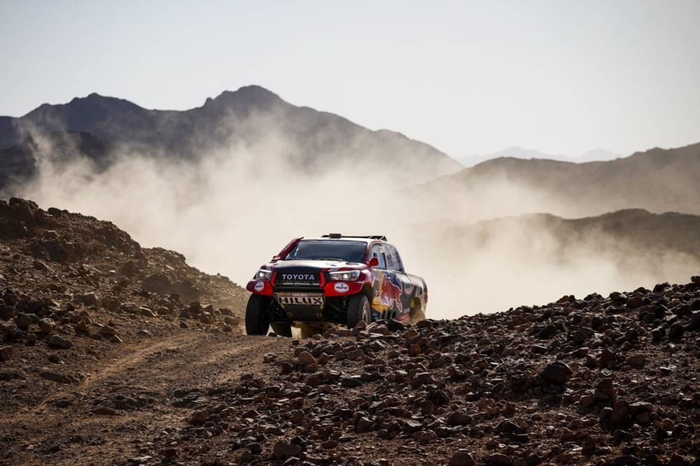 2020 42º Rallye Raid Dakar - Arabia Saudí [5-17 Enero] - Página 5 609cd
