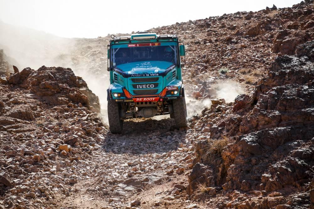 2020 42º Rallye Raid Dakar - Arabia Saudí [5-17 Enero] - Página 5 C2d7e