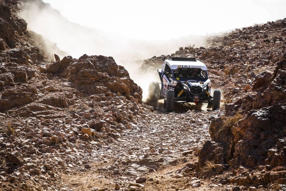 2020 42º Rallye Raid Dakar - Arabia Saudí [5-17 Enero] - Página 5 65428