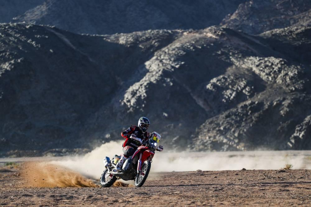 2020 42º Rallye Raid Dakar - Arabia Saudí [5-17 Enero] - Página 5 2814f
