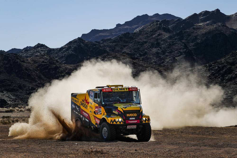 2020 42º Rallye Raid Dakar - Arabia Saudí [5-17 Enero] - Página 5 589d9