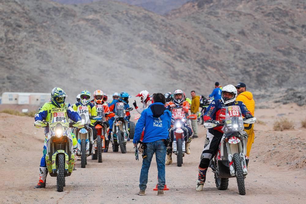 Dakar2020 - 2020 42º Rallye Raid Dakar - Arabia Saudí [5-17 Enero] - Página 8 8aacc