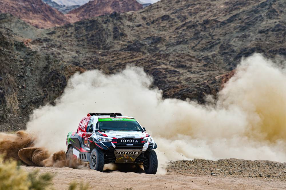 Dakar2020 - 2020 42º Rallye Raid Dakar - Arabia Saudí [5-17 Enero] - Página 8 29de6