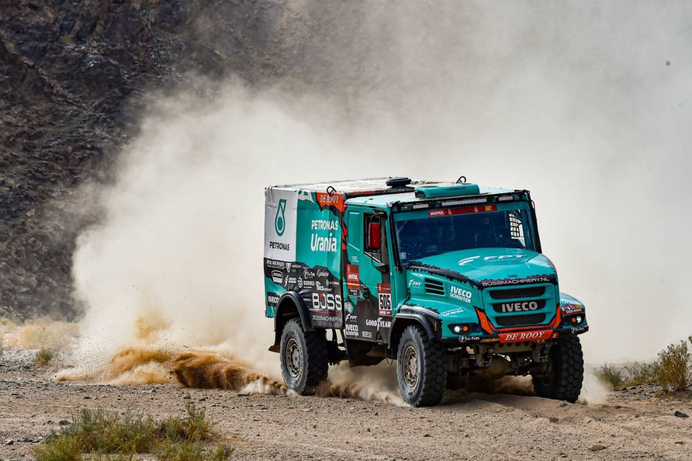 Dakar2020 - 2020 42º Rallye Raid Dakar - Arabia Saudí [5-17 Enero] - Página 8 D0a23