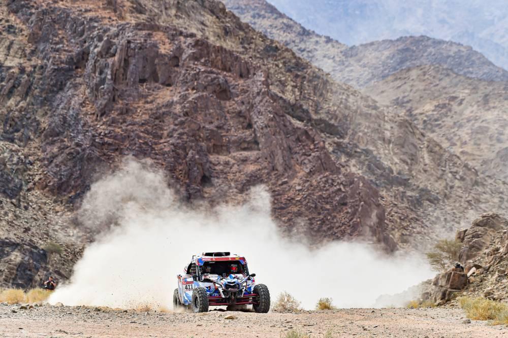 Dakar2020 - 2020 42º Rallye Raid Dakar - Arabia Saudí [5-17 Enero] - Página 8 Cafb6