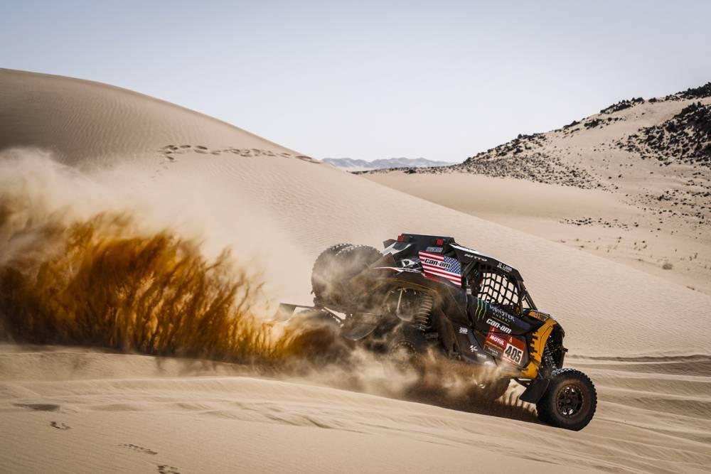 Dakar2020 - 2020 42º Rallye Raid Dakar - Arabia Saudí [5-17 Enero] - Página 10 05c0d