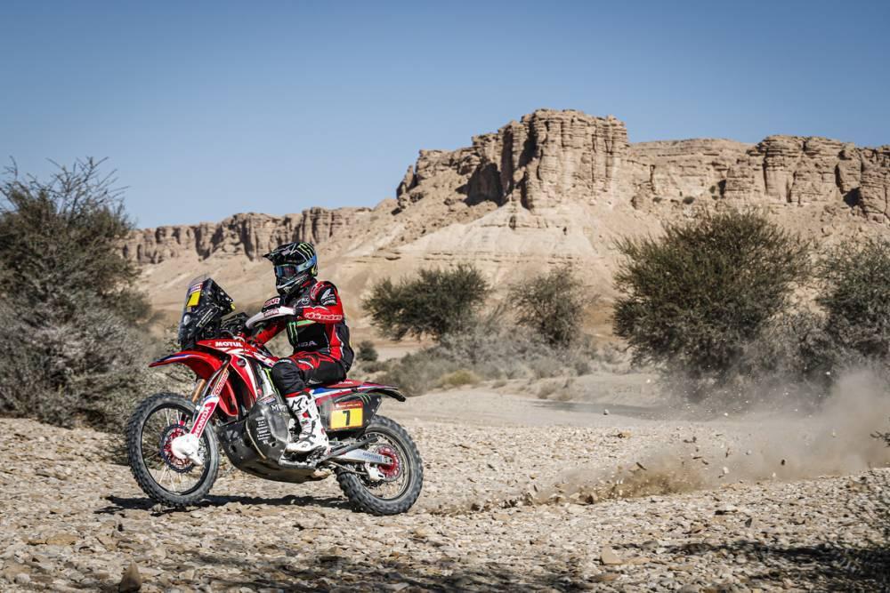 2020 42º Rallye Raid Dakar - Arabia Saudí [5-17 Enero] - Página 11 C9694