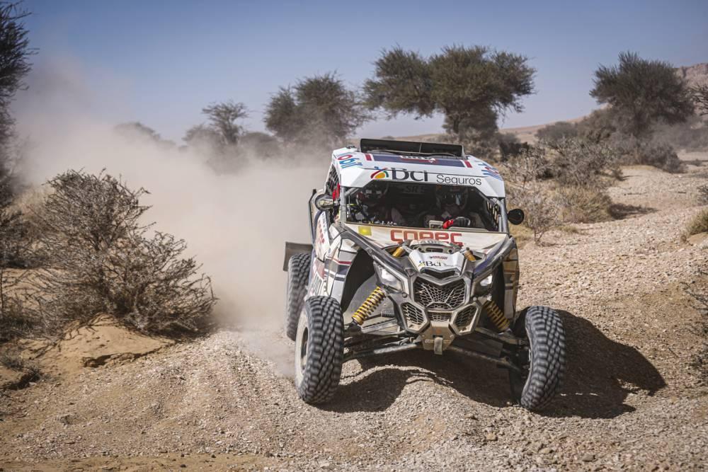 2020 42º Rallye Raid Dakar - Arabia Saudí [5-17 Enero] - Página 11 490b8