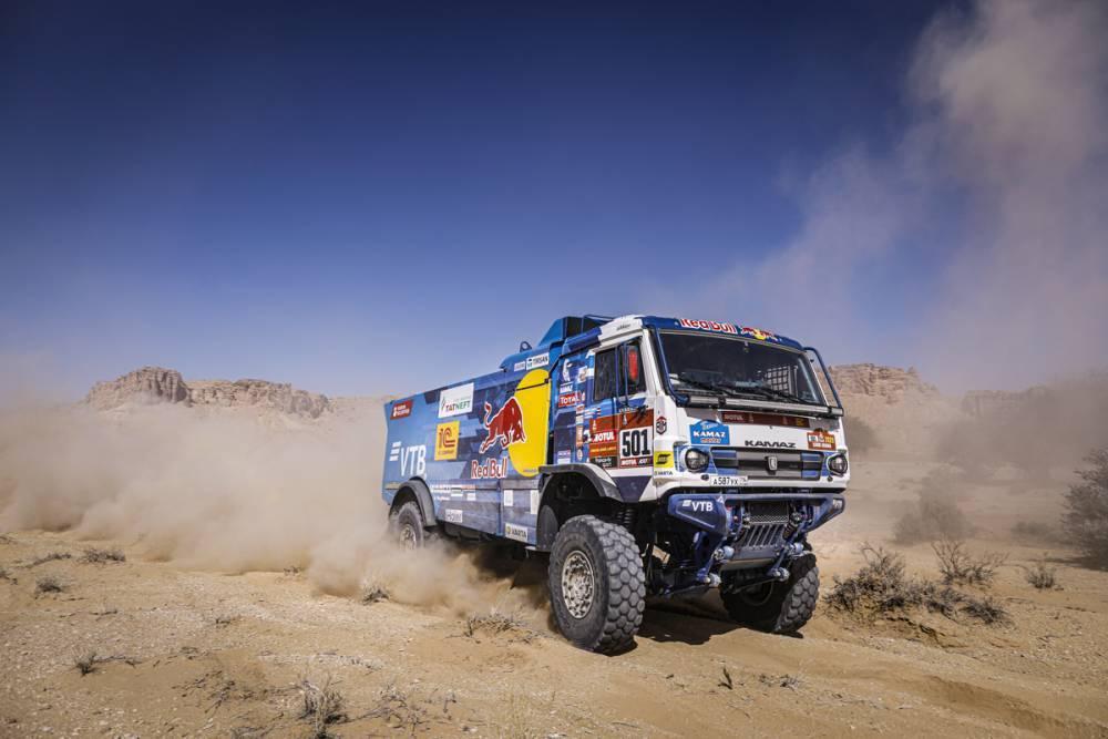 2020 42º Rallye Raid Dakar - Arabia Saudí [5-17 Enero] - Página 11 Aab9b