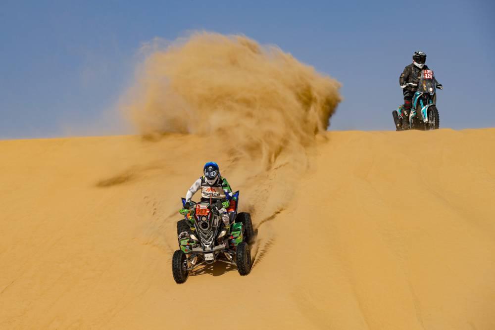2020 42º Rallye Raid Dakar - Arabia Saudí [5-17 Enero] - Página 11 9c3c7