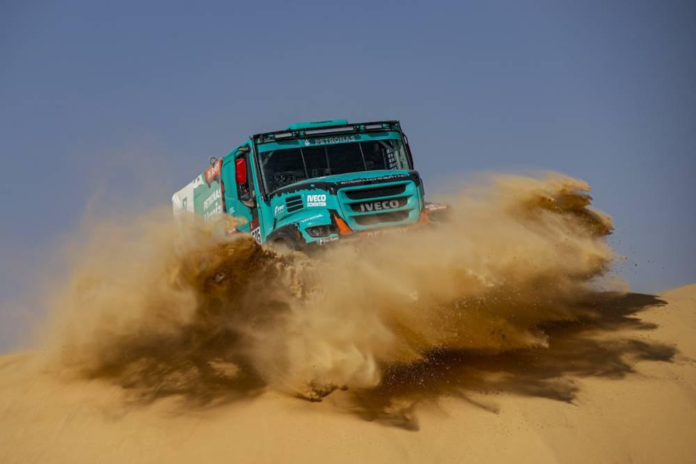 2020 42º Rallye Raid Dakar - Arabia Saudí [5-17 Enero] - Página 11 D66b4