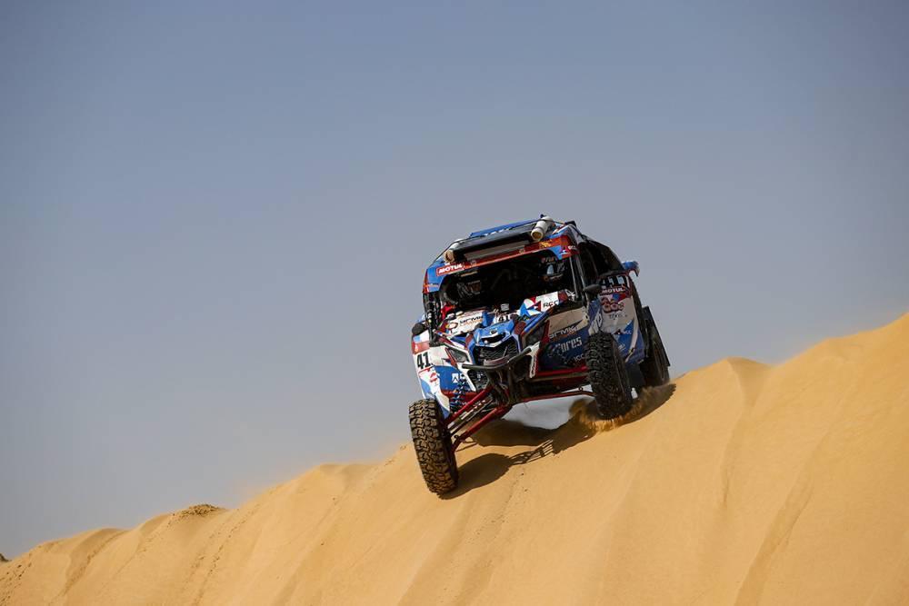2020 42º Rallye Raid Dakar - Arabia Saudí [5-17 Enero] - Página 11 26ea0