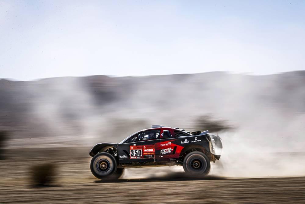 2020 42º Rallye Raid Dakar - Arabia Saudí [5-17 Enero] - Página 11 304a9