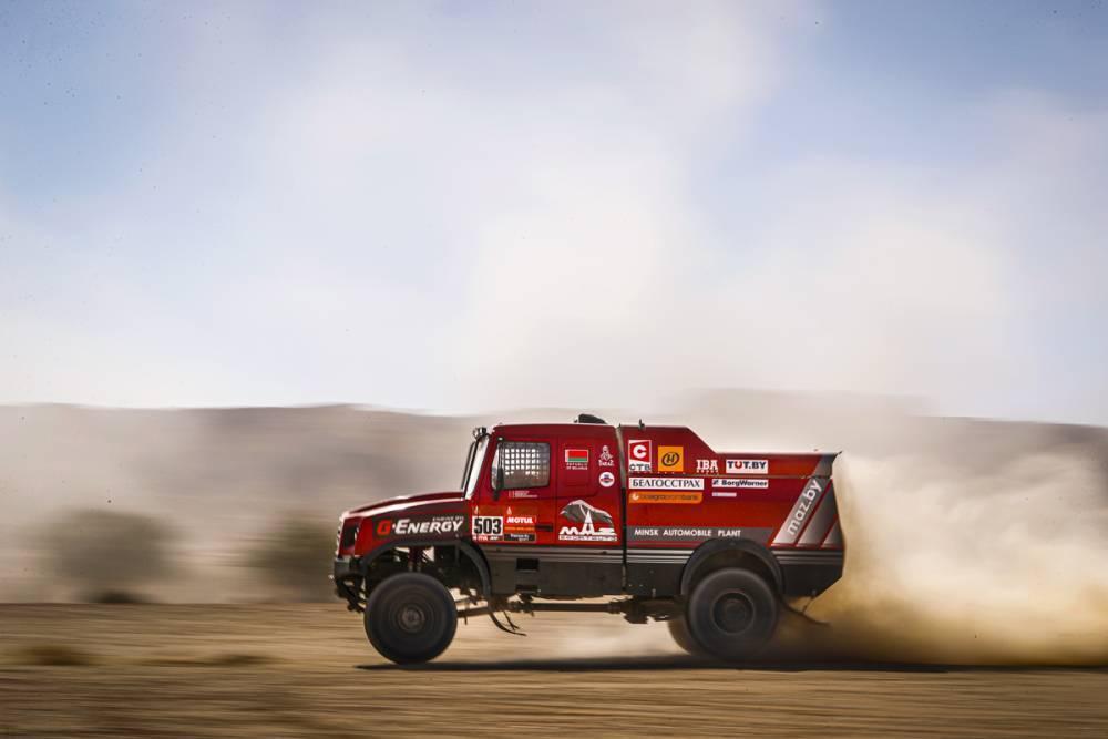 2020 42º Rallye Raid Dakar - Arabia Saudí [5-17 Enero] - Página 11 Aac64