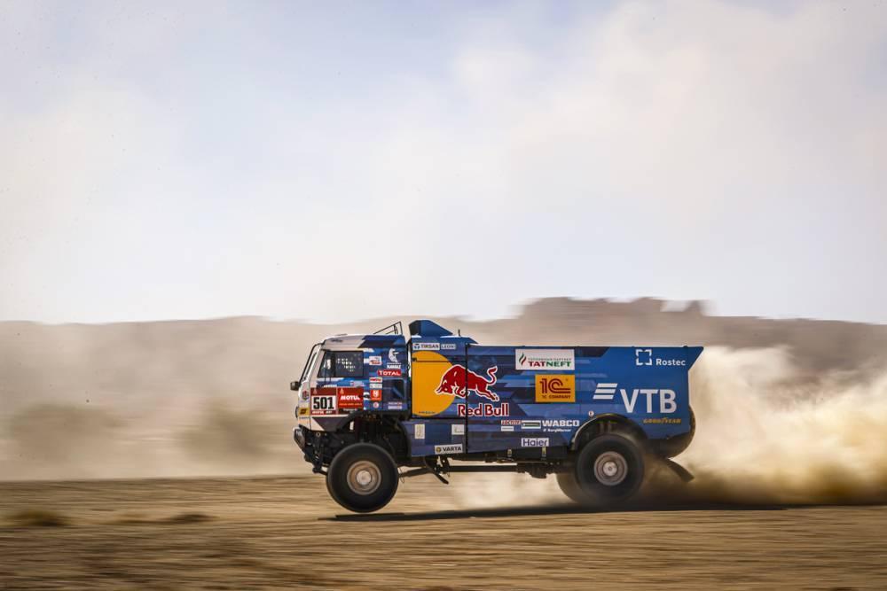 2020 42º Rallye Raid Dakar - Arabia Saudí [5-17 Enero] - Página 11 3d7a6
