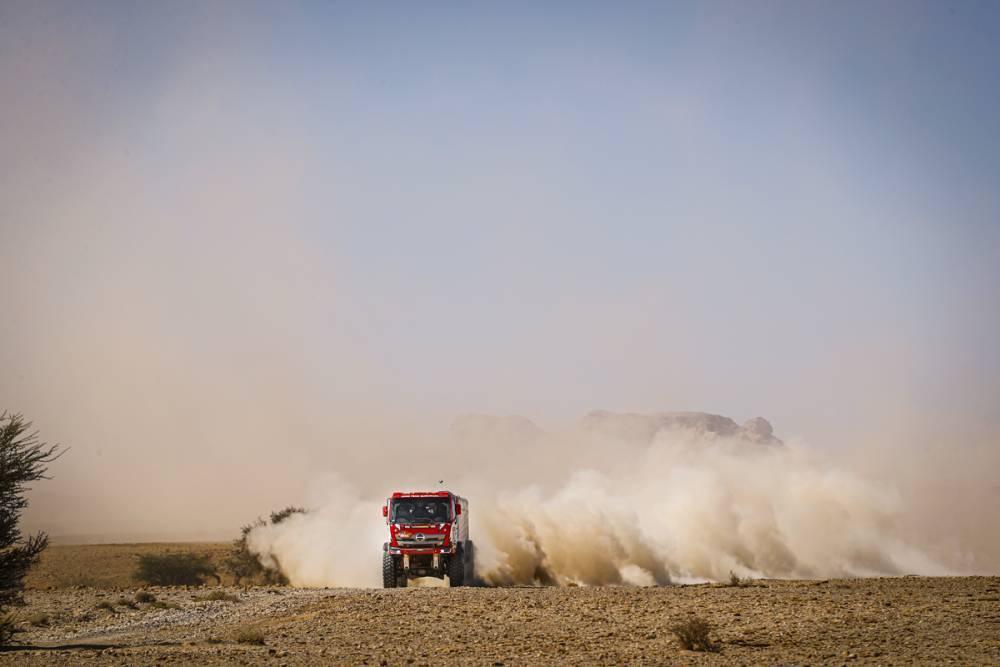 2020 42º Rallye Raid Dakar - Arabia Saudí [5-17 Enero] - Página 11 49485