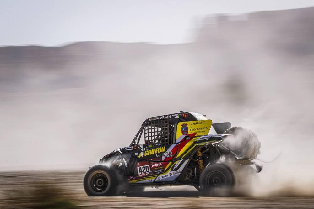 2020 42º Rallye Raid Dakar - Arabia Saudí [5-17 Enero] - Página 11 243ac