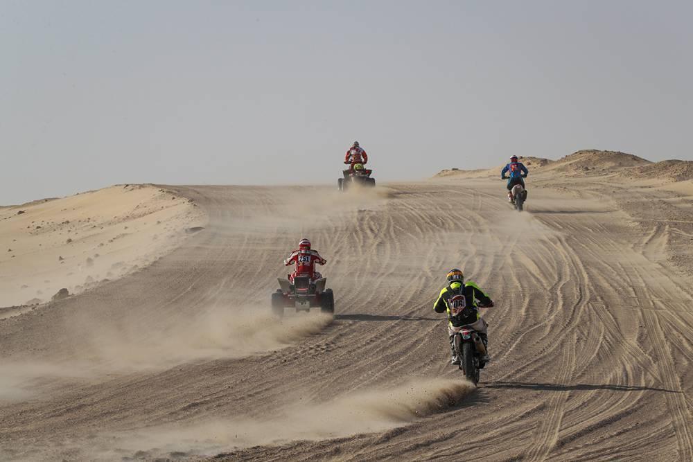 2020 42º Rallye Raid Dakar - Arabia Saudí [5-17 Enero] - Página 11 27850