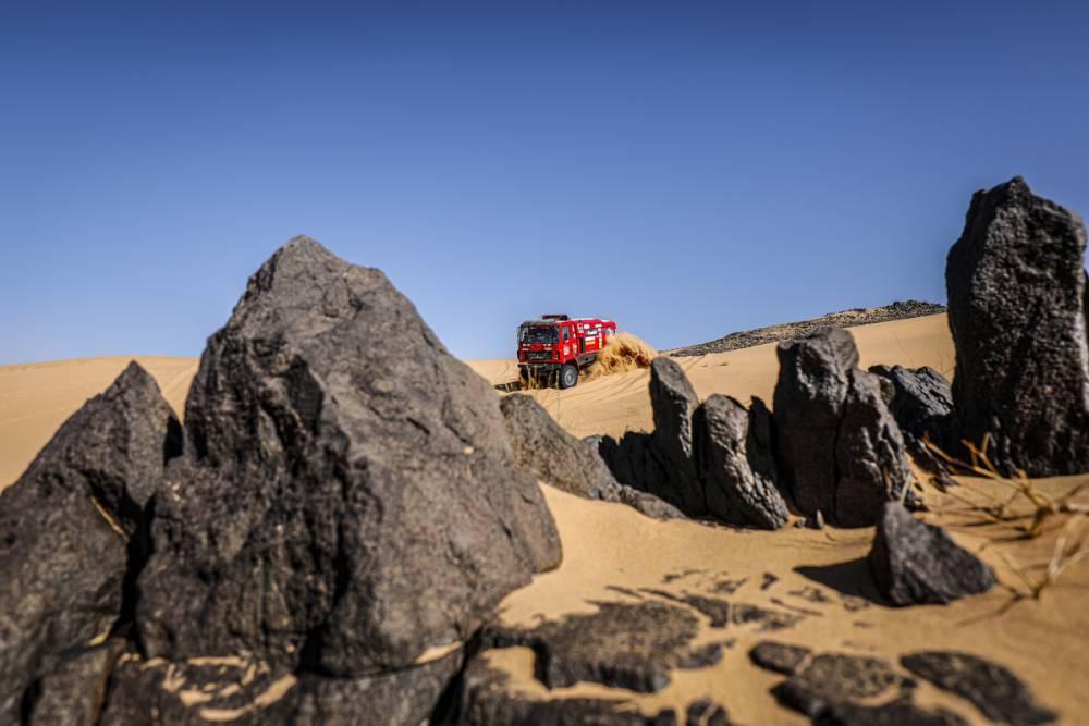 2020 42º Rallye Raid Dakar - Arabia Saudí [5-17 Enero] - Página 10 0b595