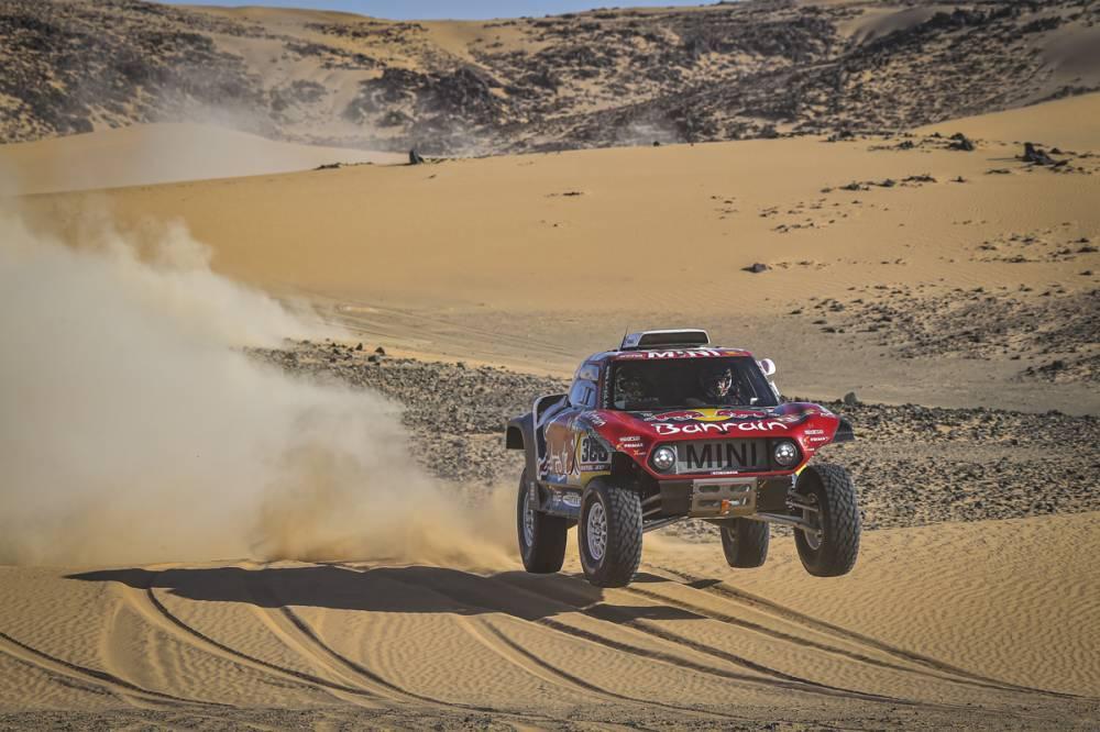 2020 42º Rallye Raid Dakar - Arabia Saudí [5-17 Enero] - Página 10 8feea