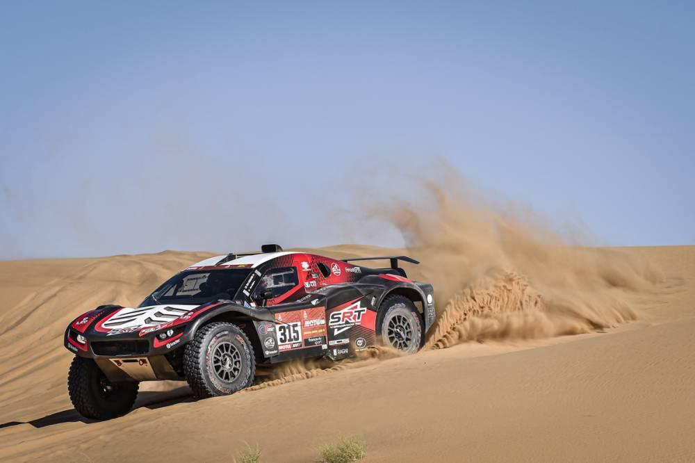 2020 42º Rallye Raid Dakar - Arabia Saudí [5-17 Enero] - Página 10 07f9d