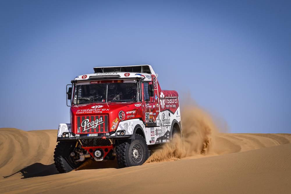 2020 42º Rallye Raid Dakar - Arabia Saudí [5-17 Enero] - Página 10 1a647