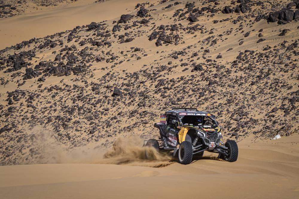 2020 42º Rallye Raid Dakar - Arabia Saudí [5-17 Enero] - Página 10 9620d