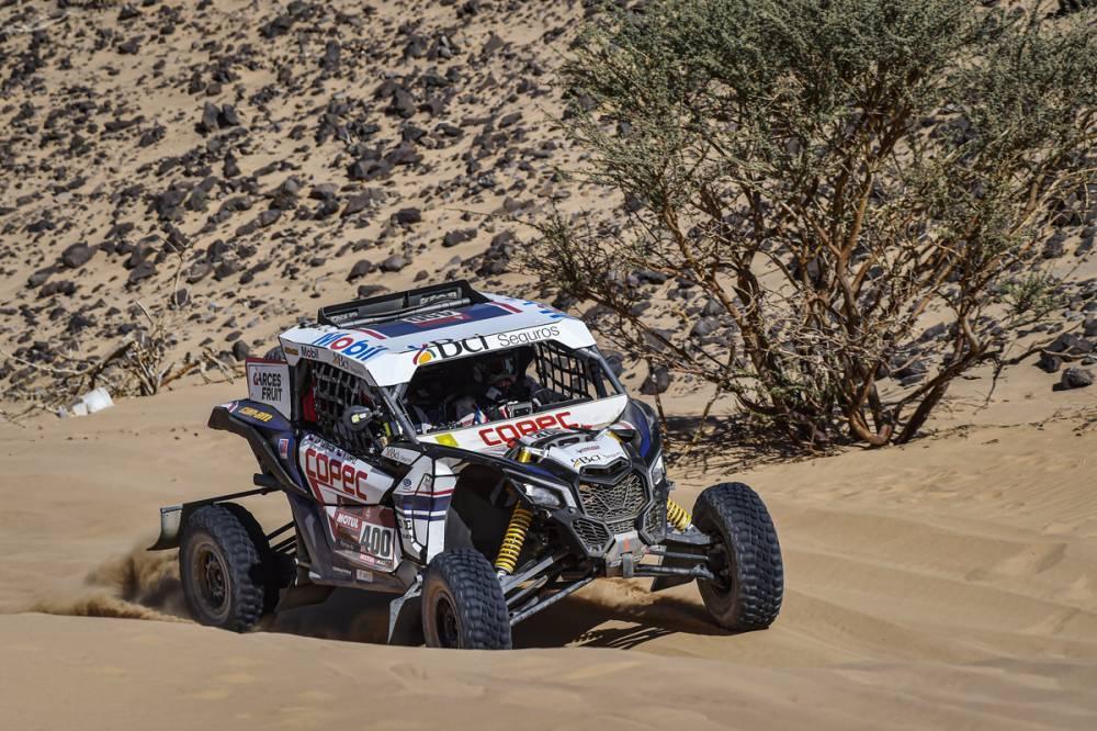 2020 42º Rallye Raid Dakar - Arabia Saudí [5-17 Enero] - Página 10 492ae