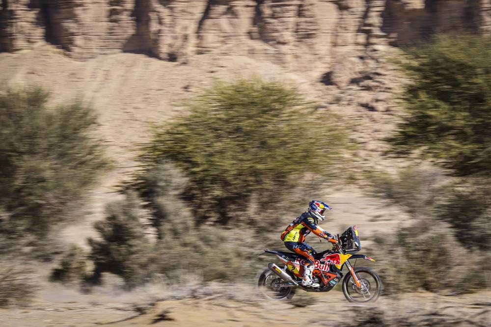 2020 42º Rallye Raid Dakar - Arabia Saudí [5-17 Enero] - Página 11 5df72