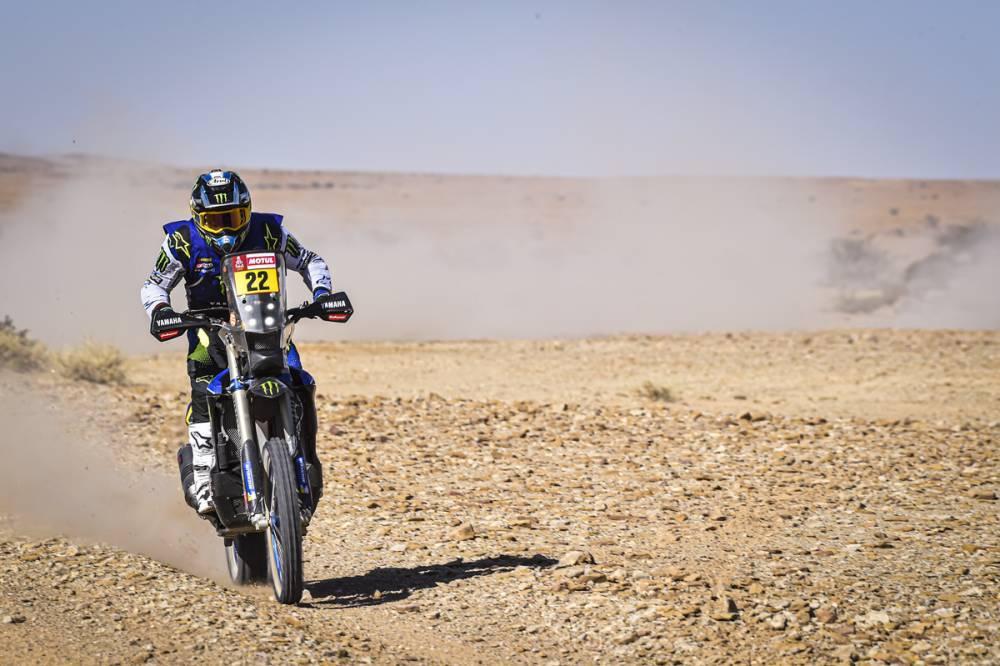 2020 42º Rallye Raid Dakar - Arabia Saudí [5-17 Enero] - Página 11 8528b