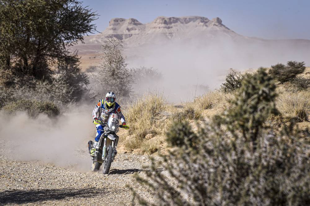 2020 42º Rallye Raid Dakar - Arabia Saudí [5-17 Enero] - Página 11 8227d