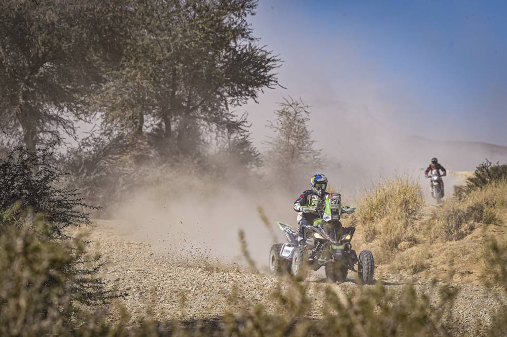 2020 42º Rallye Raid Dakar - Arabia Saudí [5-17 Enero] - Página 11 90871