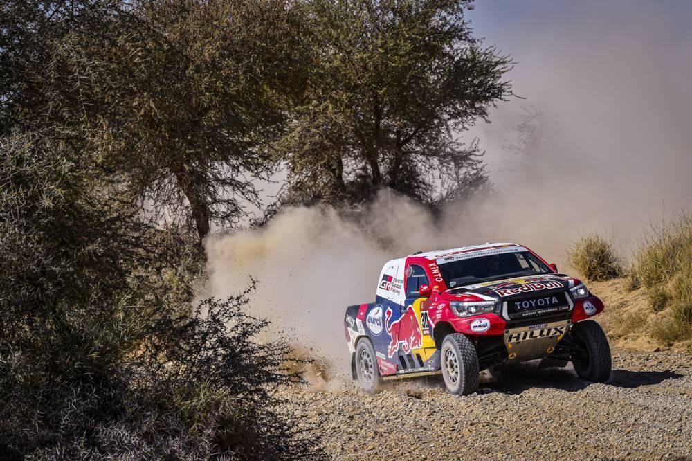 2020 42º Rallye Raid Dakar - Arabia Saudí [5-17 Enero] - Página 11 5ab75