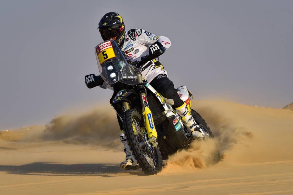 2020 42º Rallye Raid Dakar - Arabia Saudí [5-17 Enero] - Página 11 0b92a