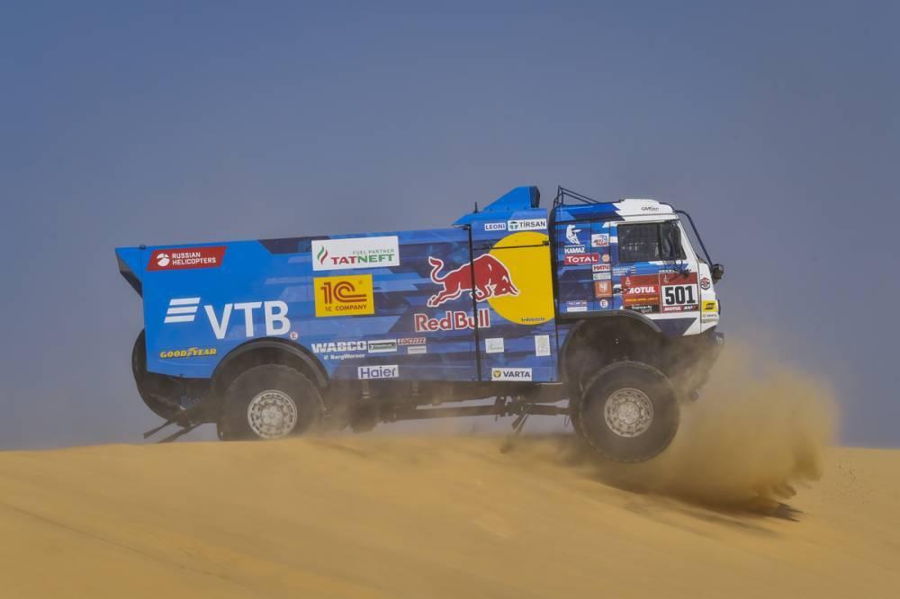 2020 42º Rallye Raid Dakar - Arabia Saudí [5-17 Enero] - Página 11 2d9fb