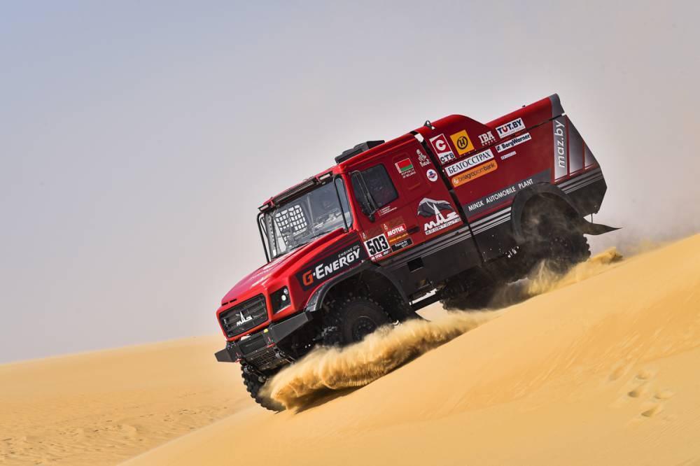 2020 42º Rallye Raid Dakar - Arabia Saudí [5-17 Enero] - Página 11 561c3