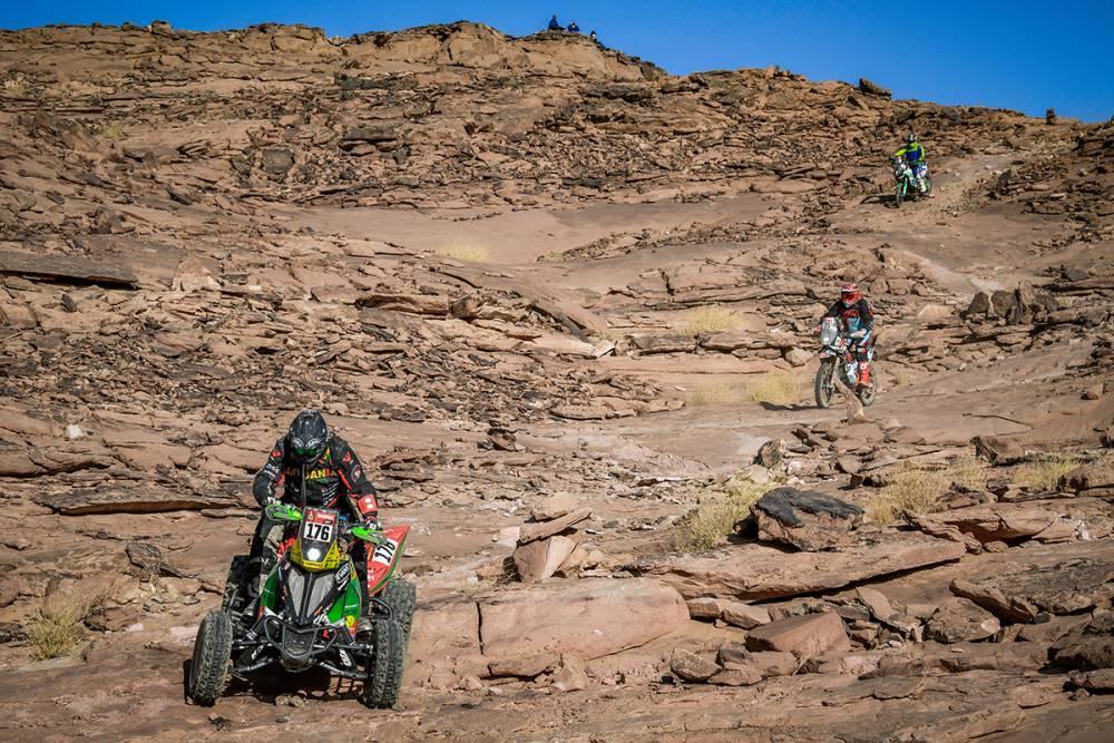 2021 43º Rallye Raid Dakar - Arabia Saudí [3-15 Enero] - Página 8 B757b