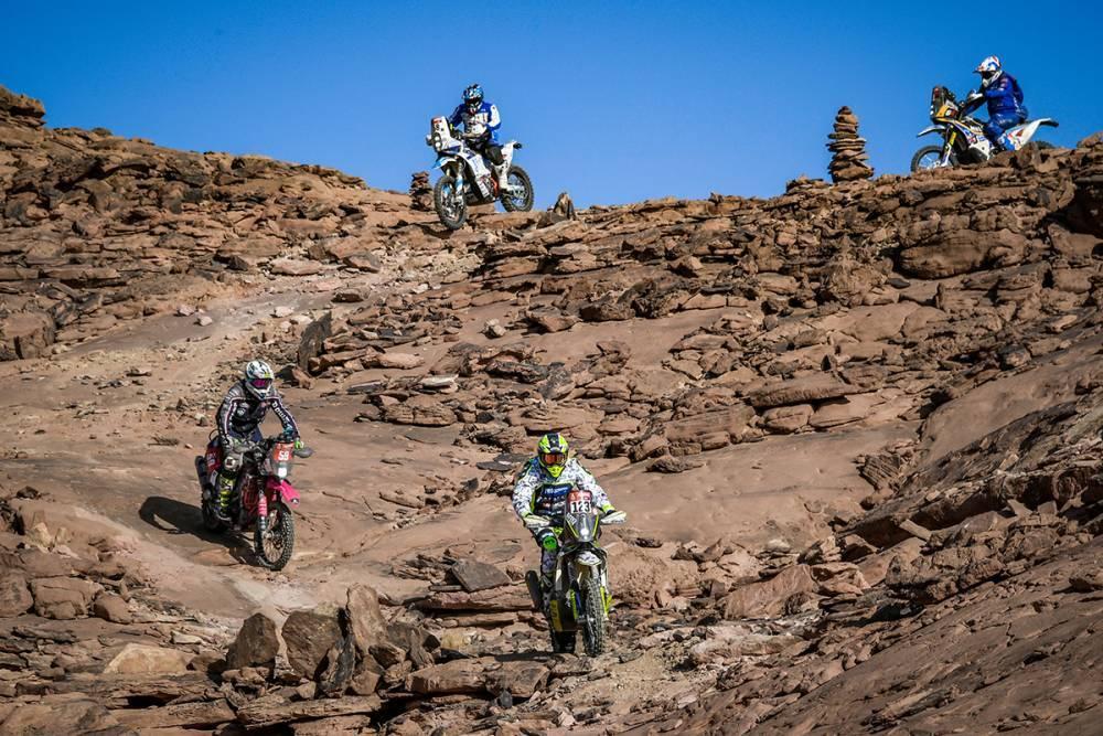 2021 43º Rallye Raid Dakar - Arabia Saudí [3-15 Enero] - Página 8 453b5