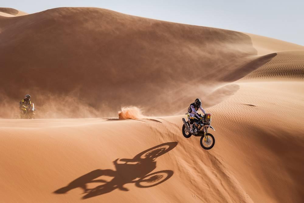 2021 43º Rallye Raid Dakar - Arabia Saudí [3-15 Enero] - Página 8 4d861