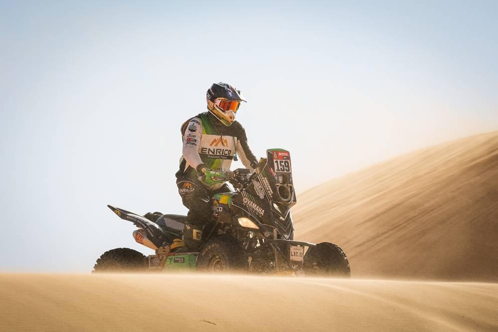 2021 43º Rallye Raid Dakar - Arabia Saudí [3-15 Enero] - Página 8 3c2cf