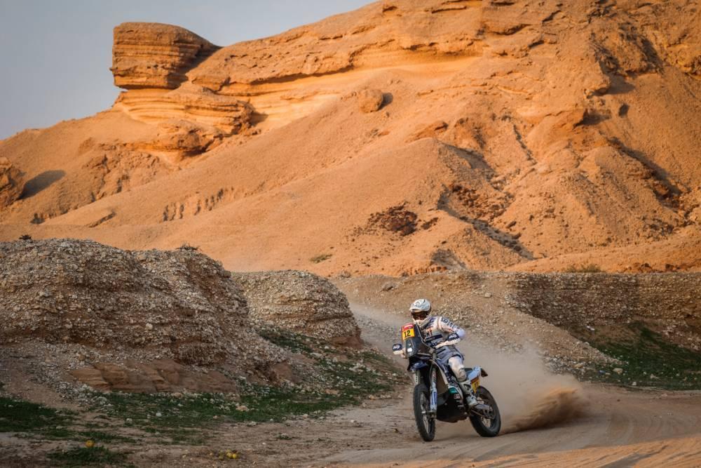 2021 43º Rallye Raid Dakar - Arabia Saudí [3-15 Enero] - Página 9 D6eb9