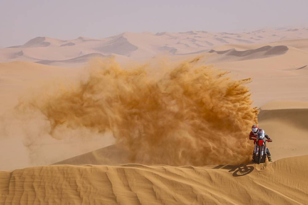 2021 43º Rallye Raid Dakar - Arabia Saudí [3-15 Enero] - Página 8 31788