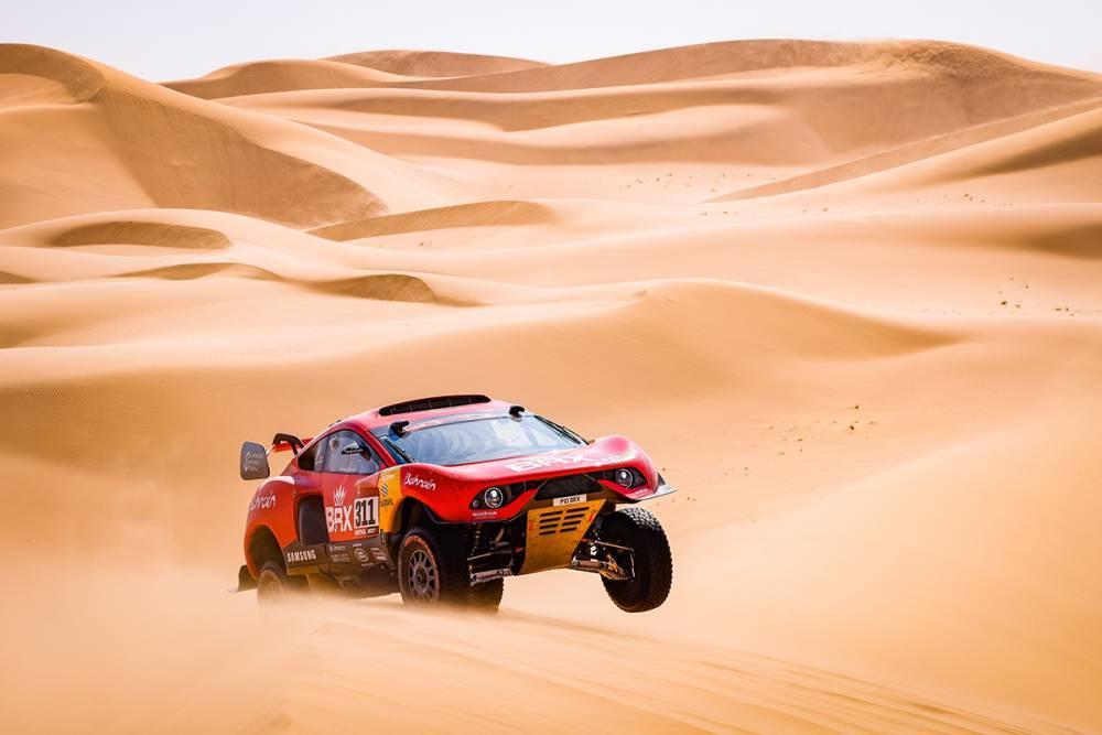 2021 43º Rallye Raid Dakar - Arabia Saudí [3-15 Enero] - Página 8 15f60