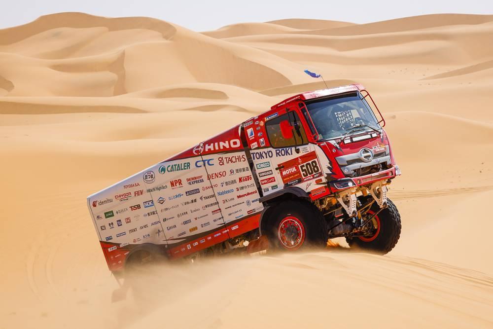 2021 43º Rallye Raid Dakar - Arabia Saudí [3-15 Enero] - Página 8 Cd106