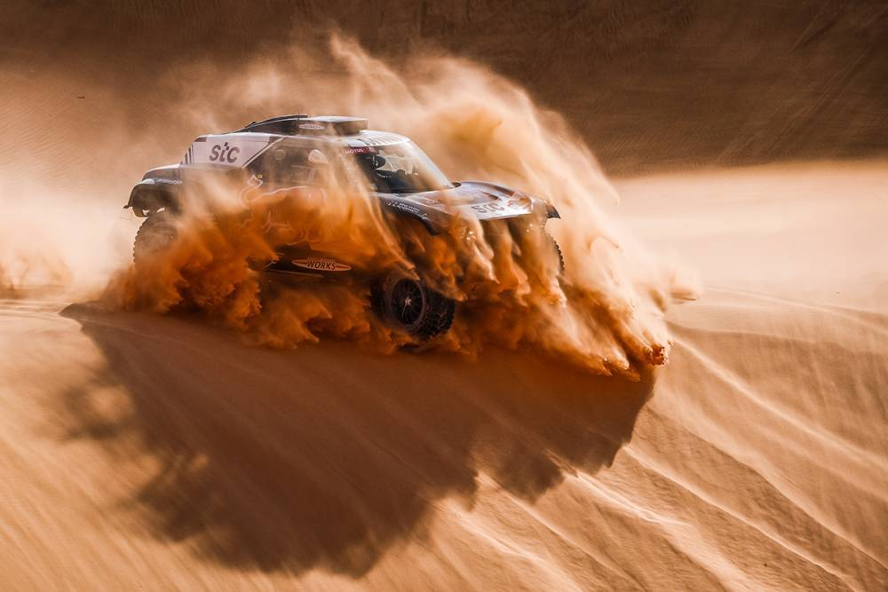 2021 43º Rallye Raid Dakar - Arabia Saudí [3-15 Enero] - Página 8 96083
