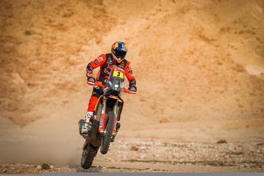 2021 43º Rallye Raid Dakar - Arabia Saudí [3-15 Enero] - Página 9 6e4cf