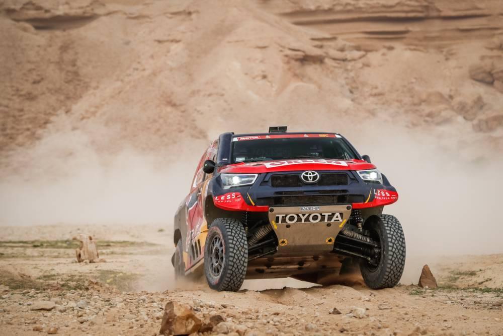 2021 43º Rallye Raid Dakar - Arabia Saudí [3-15 Enero] - Página 9 06b85