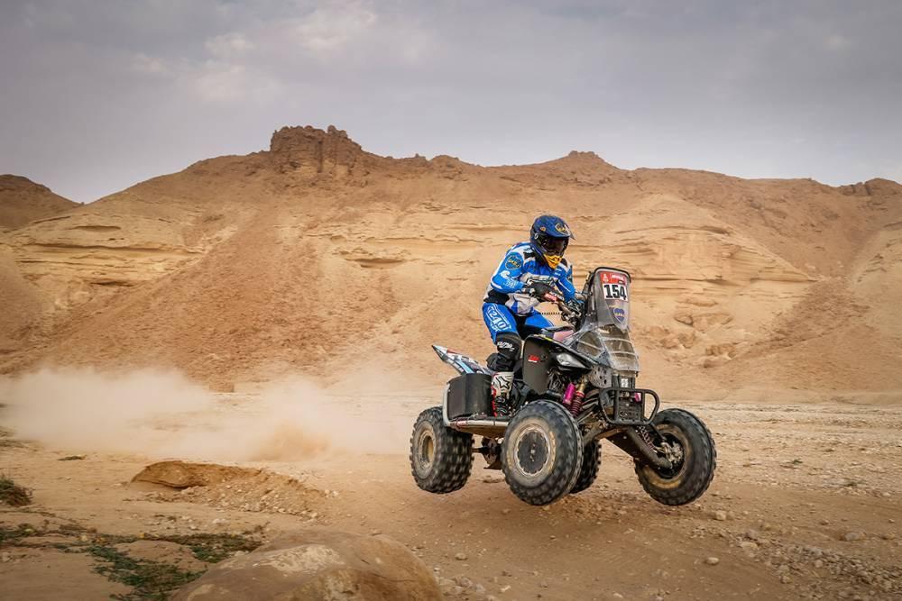 2021 43º Rallye Raid Dakar - Arabia Saudí [3-15 Enero] - Página 9 6cb08